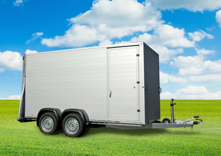 About Kargo trailers